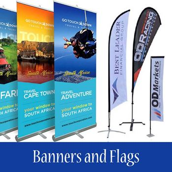 Picture for category Flags & Banners